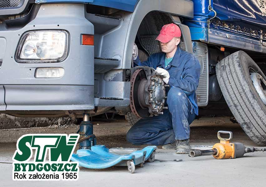 Naprawa i remonty pojazdów